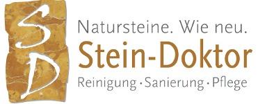 Natursteinsanierung - Wir lösen Ihr Problem in 24 Stunden Logo