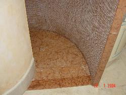 Natursteinsanierung von Marmor 2