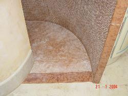 Natursteinsanierung von Marmor