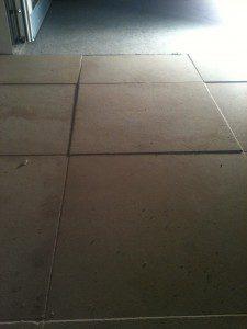 Natursteinsanierung von Sandstein 3